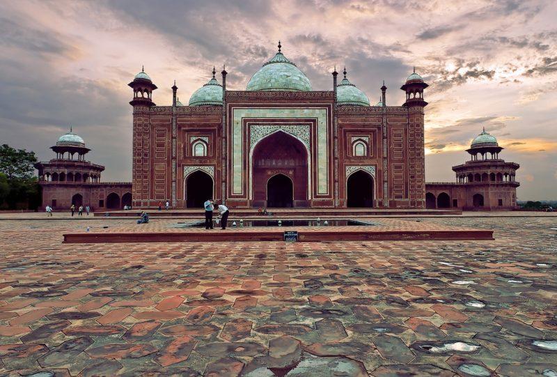أجمل 8 مساجد في العالم 5