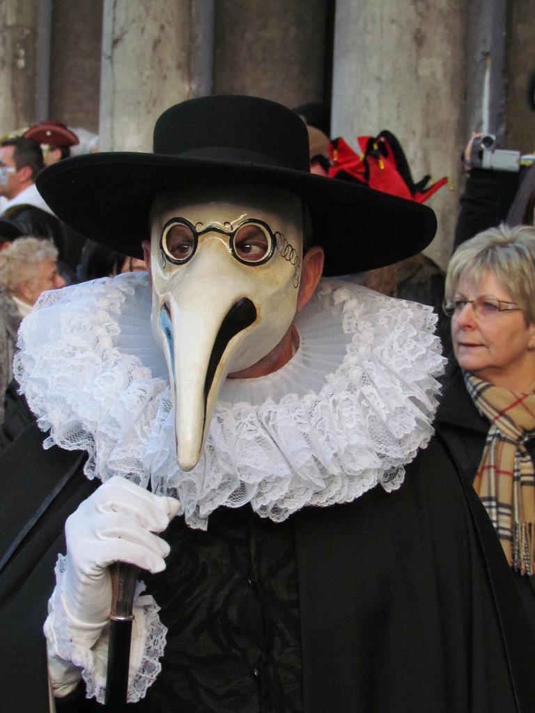 foto-del-doctore-peste-en-venecia