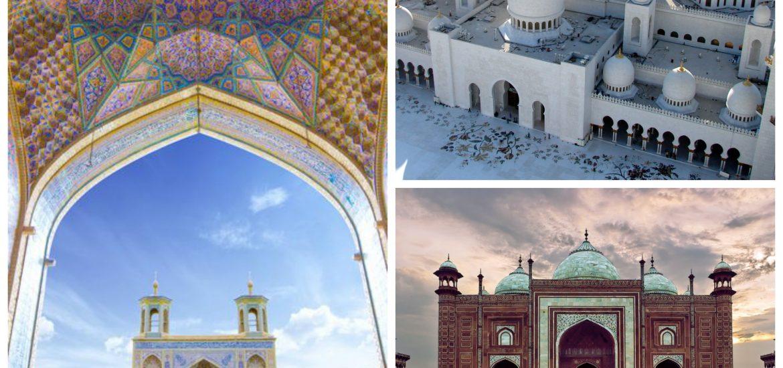 أجمل 8 مساجد في العالم 1