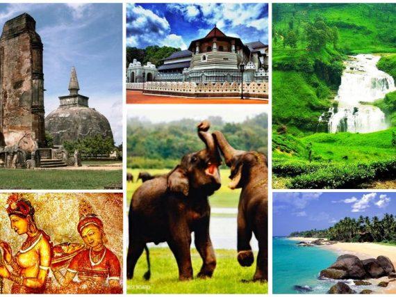 خمس  أسباب تجعل سريلانكا واحدة من ارخص الوجهات السياحية في 2017