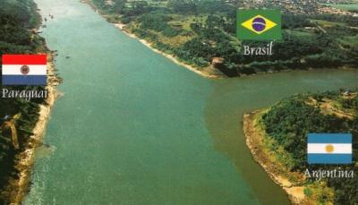 إيجواسو ساحرة برازيلية على أرض الارجنتين 2