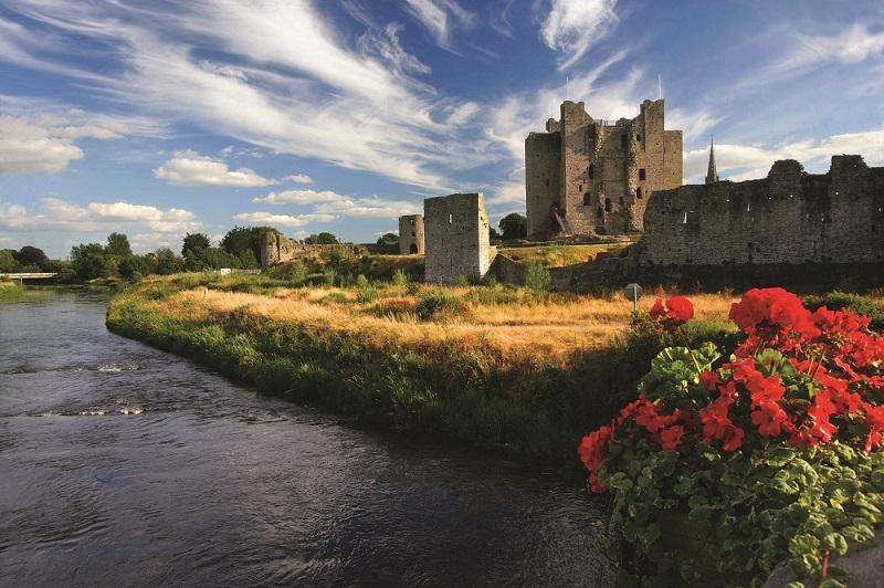 ¡Apunta estos motivos salvajes para descubrir Irlanda! 2