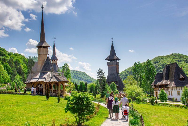 رومانيا... مابين الاساطير وروعة الطبيعة 5