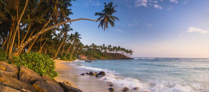 أفضل 6 شواطئ في العالم لصيف 2017 5