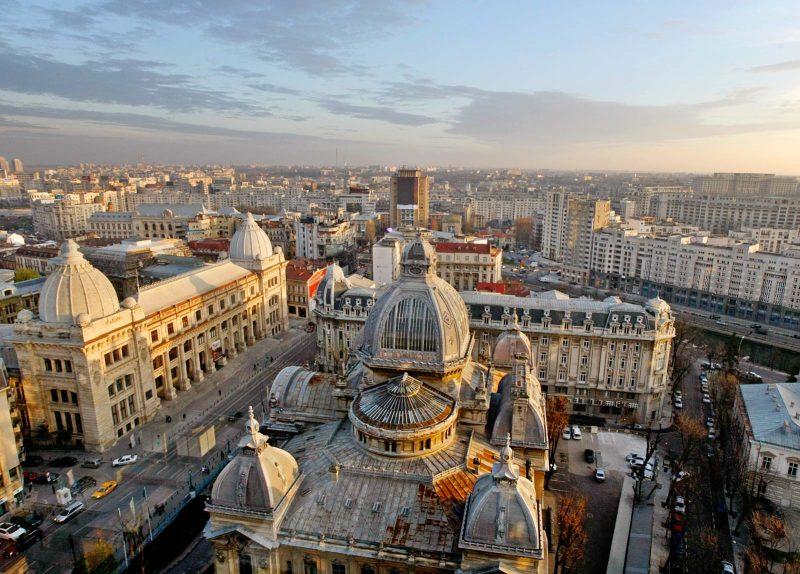رومانيا... مابين الاساطير وروعة الطبيعة 6