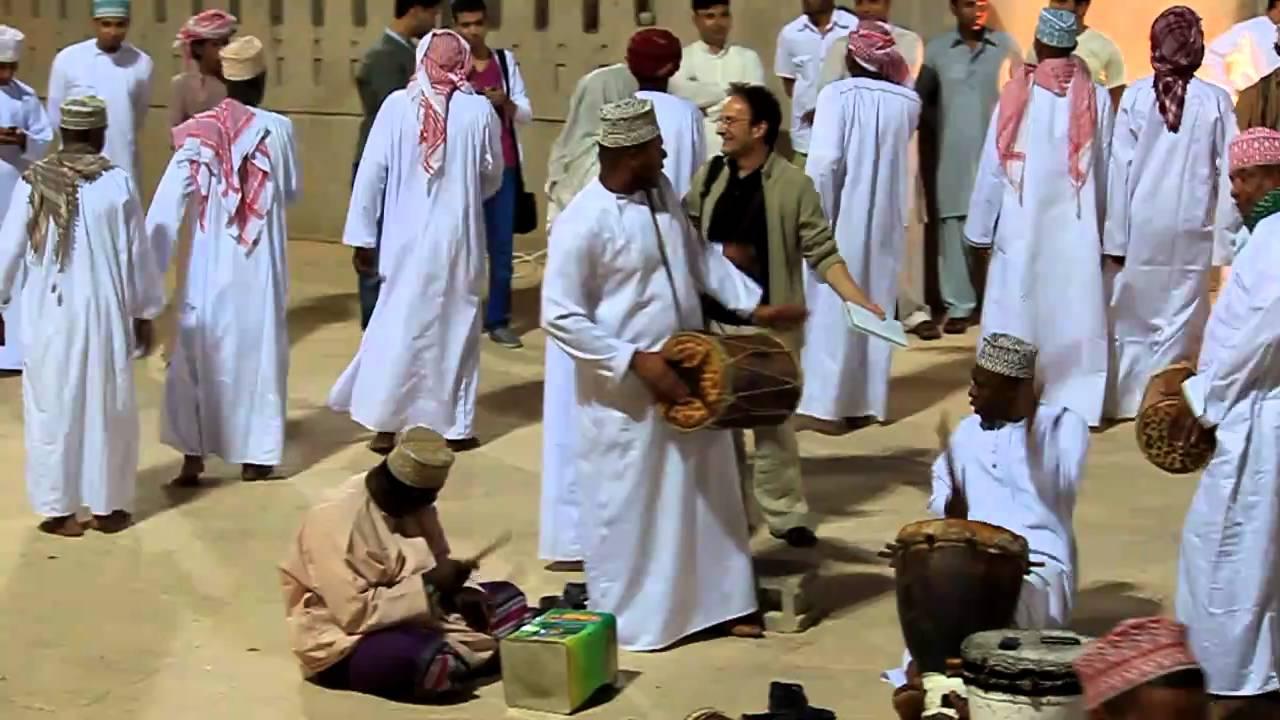 مسقط واحدة من من أجمل بقاع الوطن العربي 2