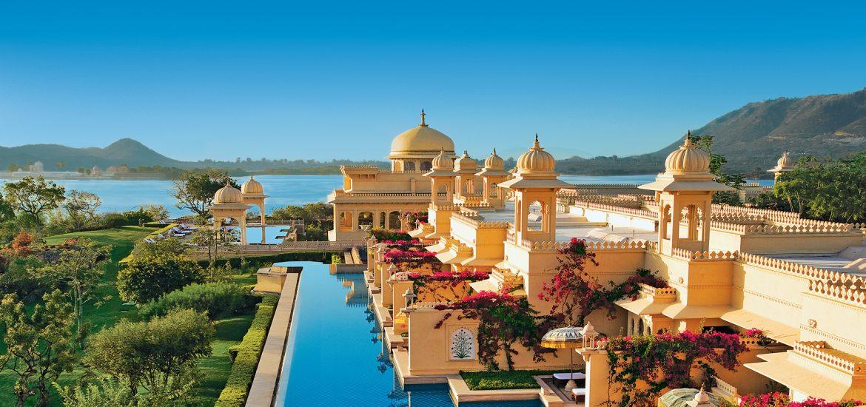 الوجه الاخر للهند ..أسكن فى القصور بأقل من أسعار الفنادق 1