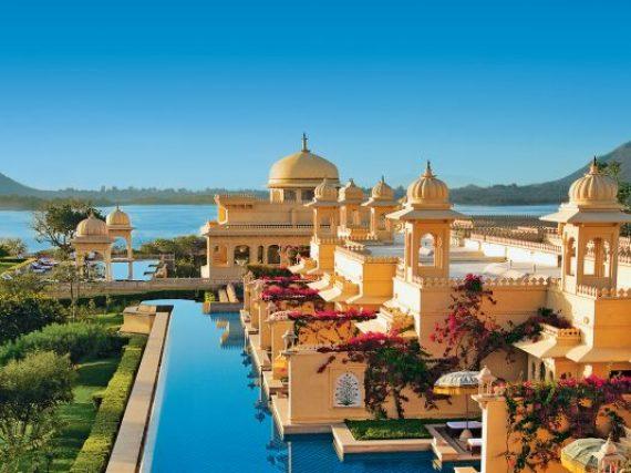 الوجه الاخر للهند ..أسكن فى القصور بأقل من أسعار الفنادق