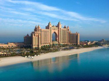 Hacemos check in en los hoteles más instagrameados del mundo