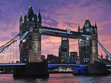 ¿Eres un verdadero London Lover? ¡Haz nuestro test y gana un vuelo para dos!