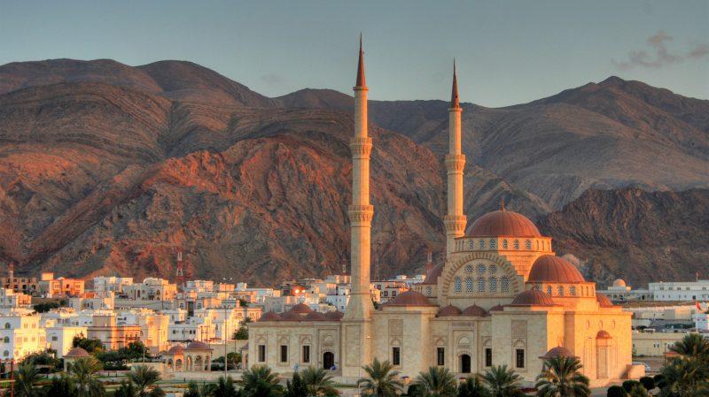 مسقط واحدة من من أجمل بقاع الوطن العربي 3