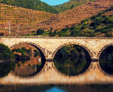 vista-puente-romanico-duero