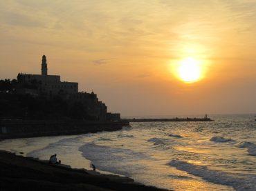 Guía para la vida bohemia en Tel Aviv