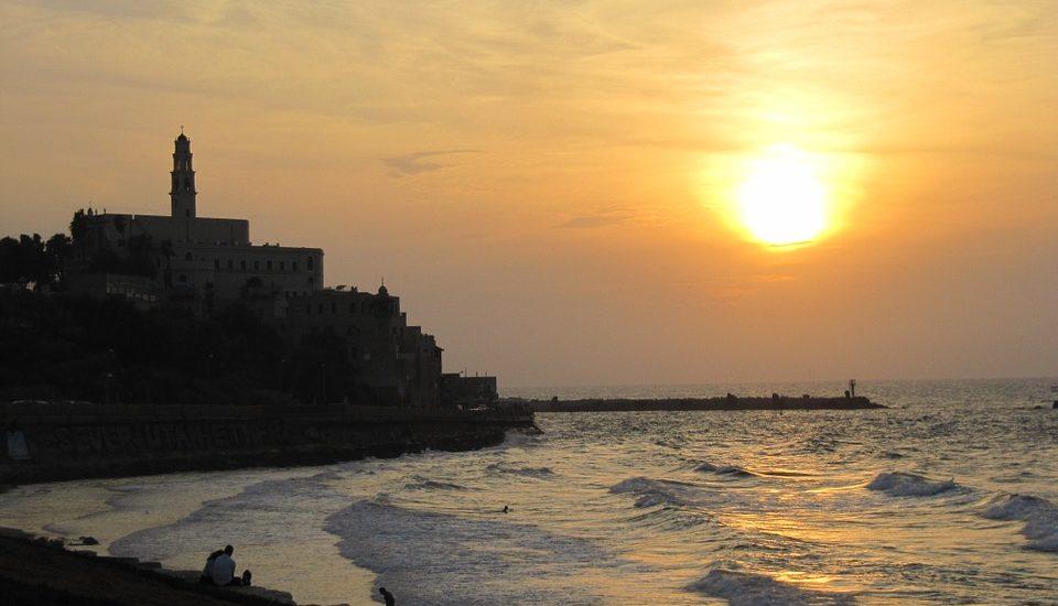 Guía para la vida bohemia en Tel Aviv 1