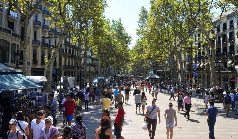 برشلونة-اسبانيا