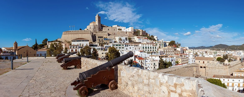 Doce motivos para viajar a Ibiza fuera de temporada 1
