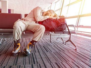 چگونه از وقت خود در توقف های طولانی بین دو پرواز به بهترین صورت استفاده کنیم