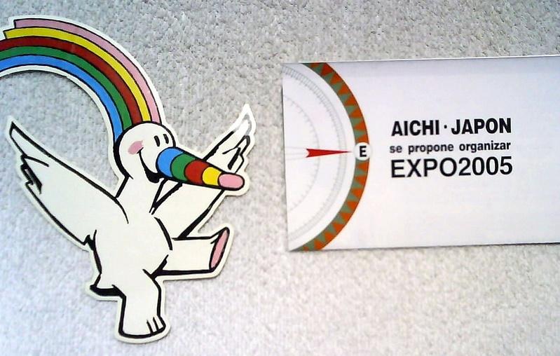 foto-de-curro-mascota-de-la-Expo92-de-Sevilla
