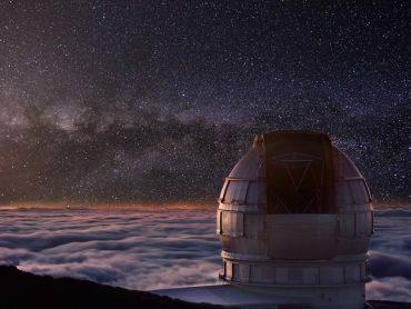 Lugares increíbles donde dormir bajo las estrellas