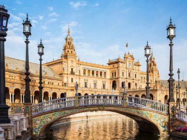 الأندلس مزيج رائع ما بين الثقافة الأسبانية والحضارة العربية