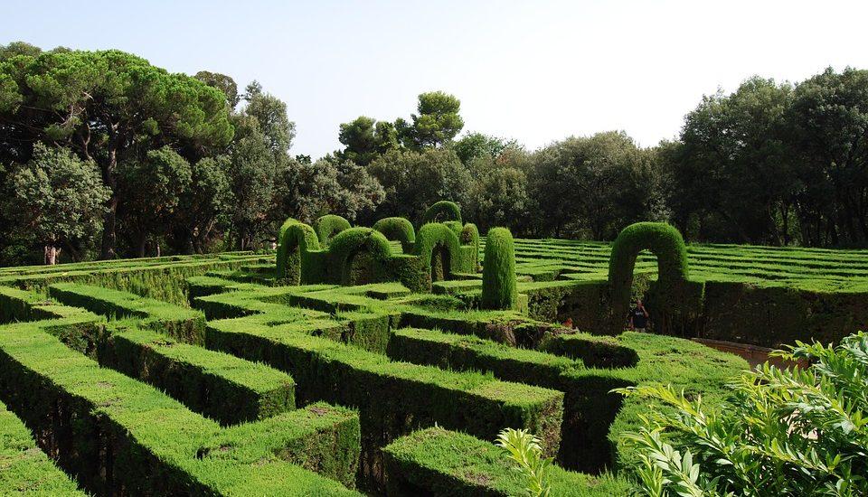 laberinto-del-parque-de-horta