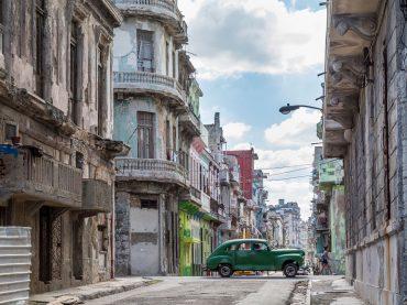 ¡Muérete de envidia con estas fotos de La Habana! (Tú también querrás viajar)