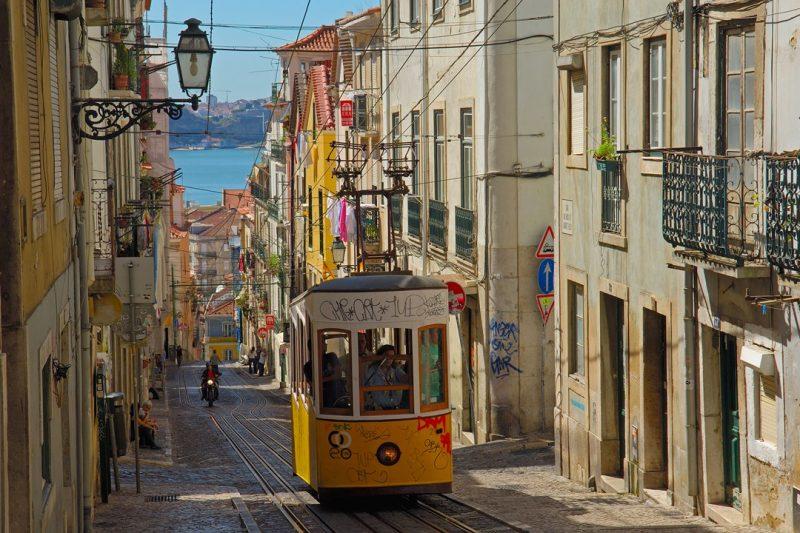 لشبونة-البرتغال