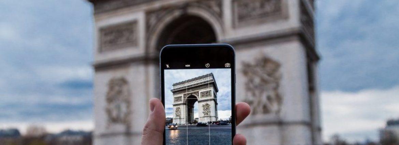 5 أشياء ستجعلك تري باريس للمرة الأولي