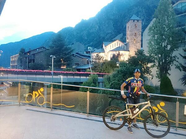 دراجة-اوروبا