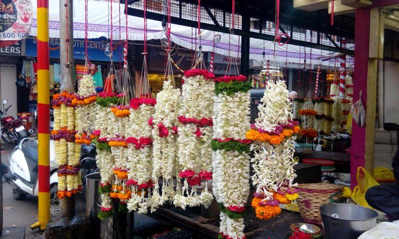 بعيدا عن المولات  تعرف على أشهر الأسواق الشعبية فى الهند 2
