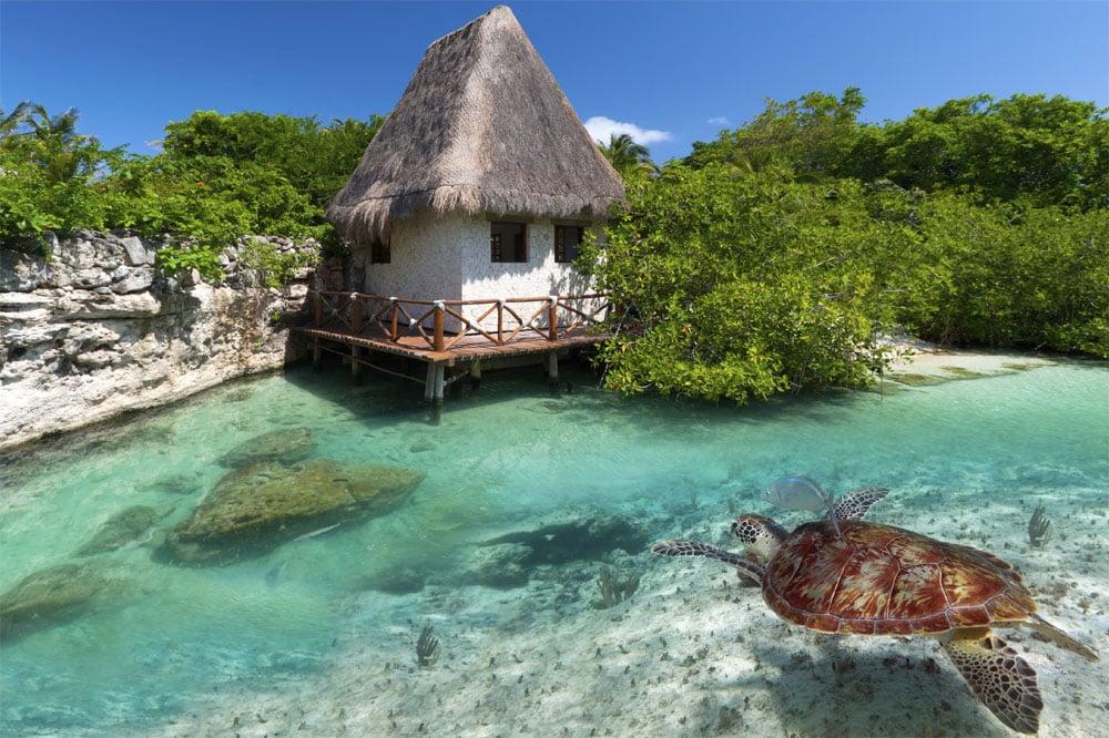 8 destinos para celebrar el fin de año (o los Reyes) al calor del Caribe 2