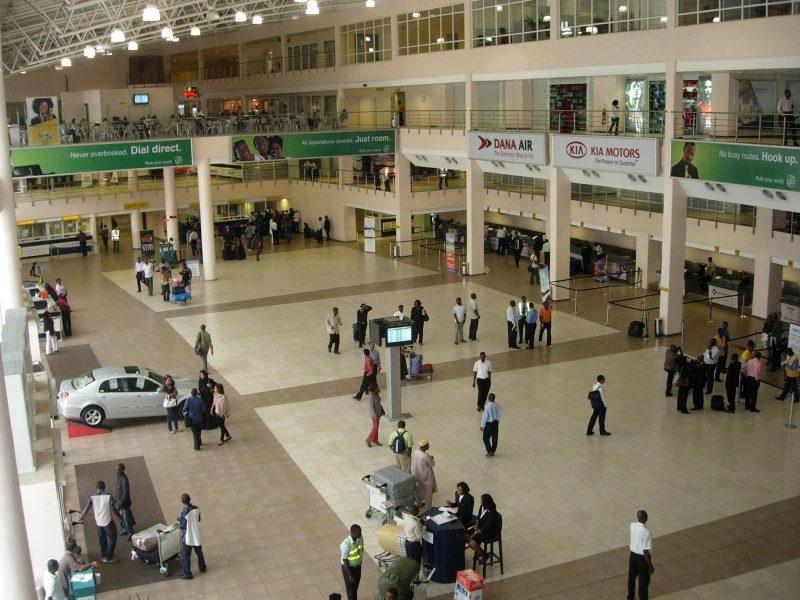 نيجريا-افريقيا