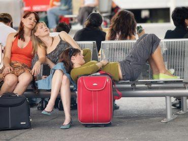 أسوأ 9 مطارات فى العالم لرحلات الترانزيت