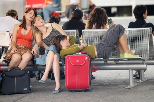 أسوأ 9 مطارات فى العالم لرحلات الترانزيت 1
