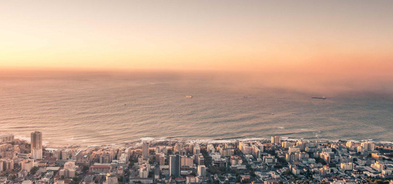 جنوب-افريقيا