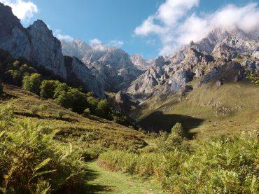 Recorre la Cantabria más salvaje en familia con Dacia Sandero Stepway