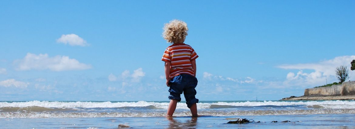 Helpful advice for travelling with children this summer