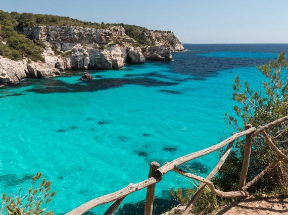 Menorca in 10 eco trails!
