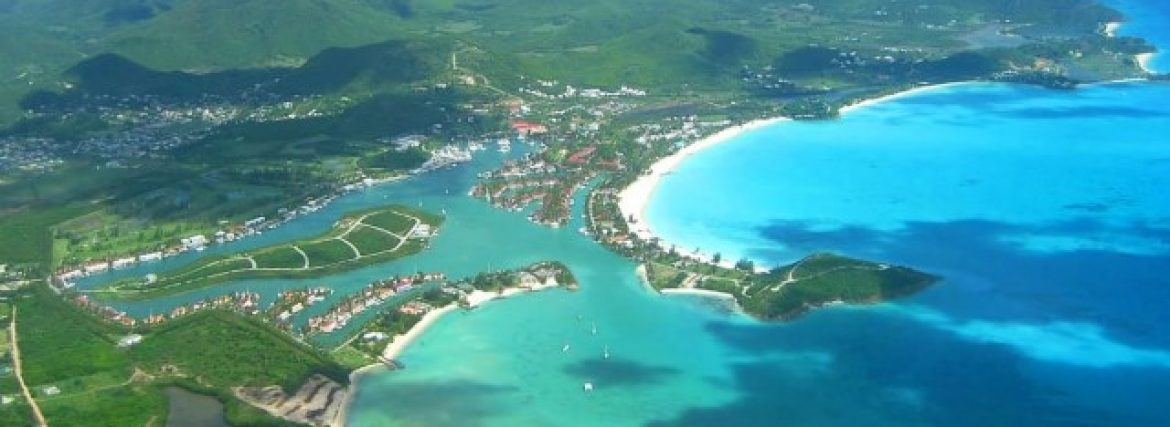 Reggae, dreamy beaches, and lots of rum: Welcome to Jamaica!