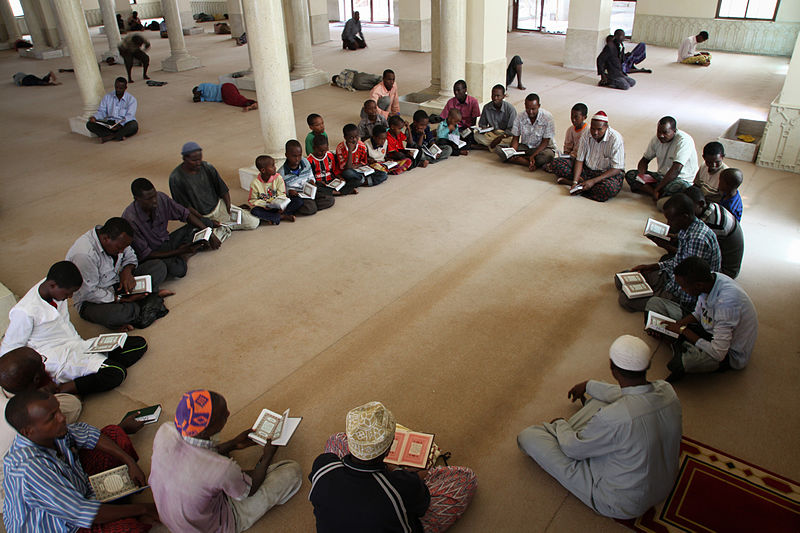 رمضان-في-افريقيا