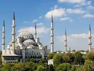 سفر به استانبول در 48 ساعت
