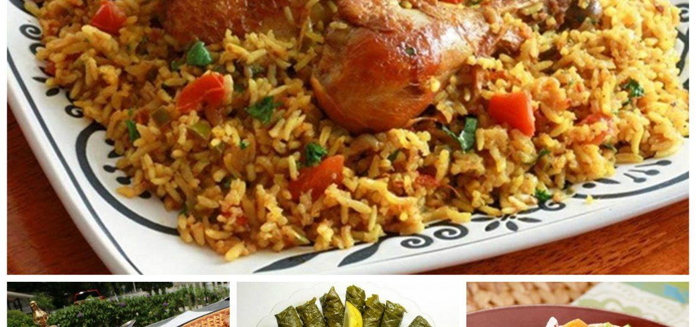 اكلات-رمضان