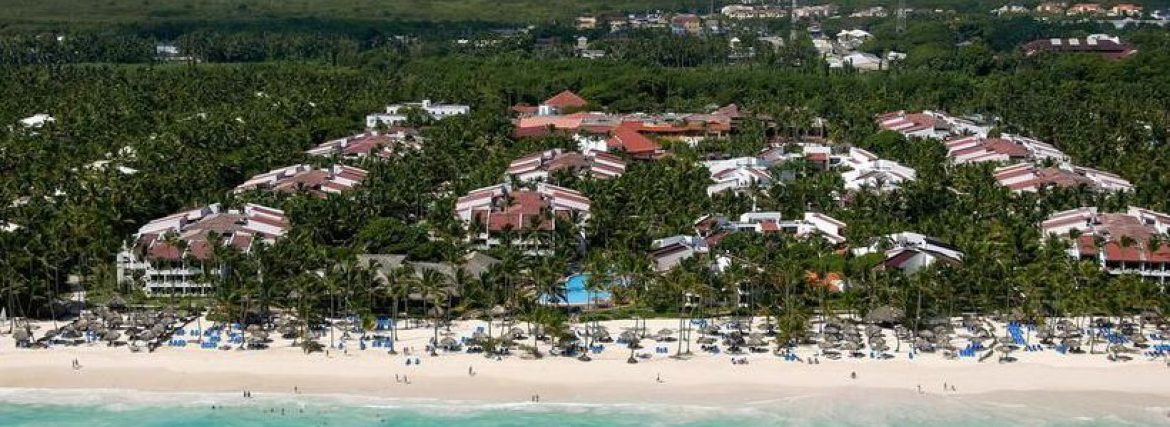 Punta Cana in five hotels to stay for good