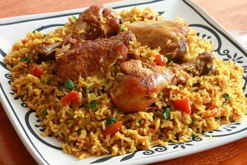 اكلات-سعودية