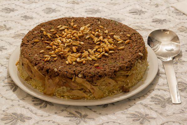 أكلات-سورية