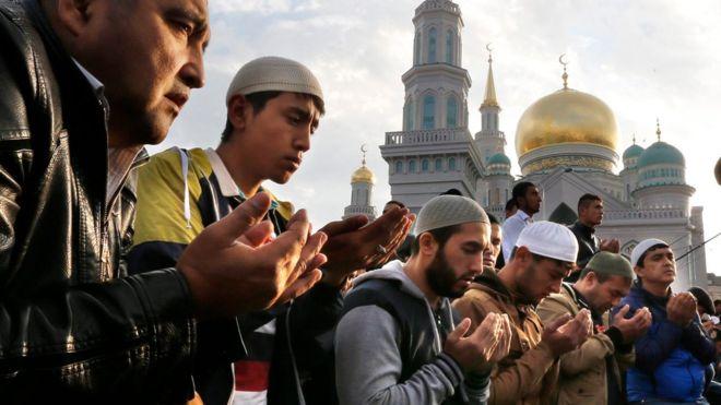 رمضان-في-روسيا