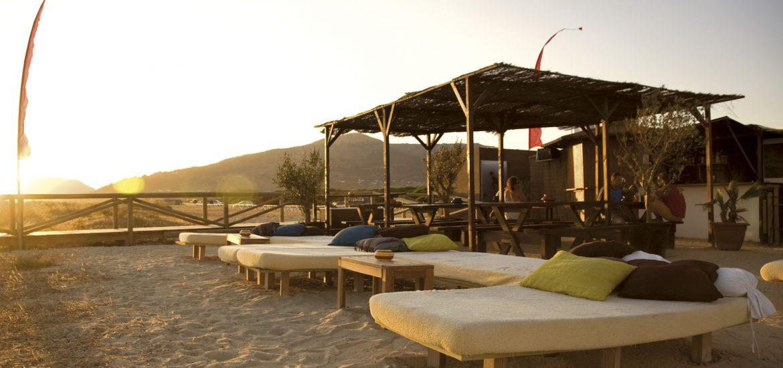 Pueblos de Cádiz con playa y con los mejores chiringuitos