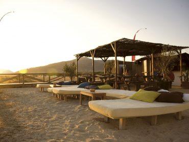 Cádiz: ¡10 playas y 10 chiringuitos que quitan el sentío!