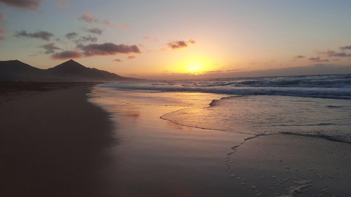 playa-de-cofete-fuerteventura-atardecer