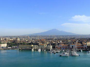 Guía rápida para disfrutar 24 horas en Catania